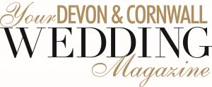 Jennifer Jordan Photography as featured in Your Devon and Cornwall Wedding Magazine