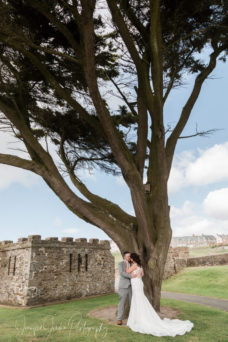 Anna-Ben-Authentic and natural wedding photography by Jennifer Jordan Photography CornwallPreview-5