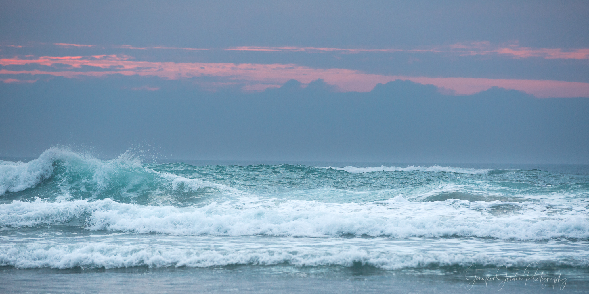 Fine Art Ocean Photography by Jennifer Jordan Photography