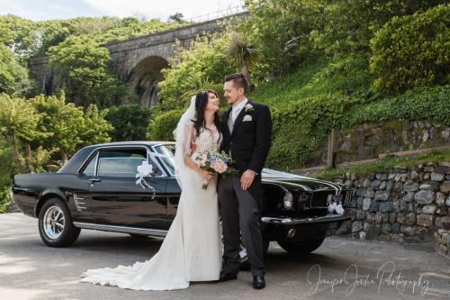 04. Authentic and natural wedding photography by Jennifer Jordan Photography Cornwall