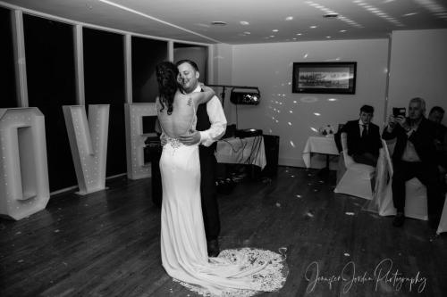 54. Authentic and natural wedding photography by Jennifer Jordan Photography Cornwall