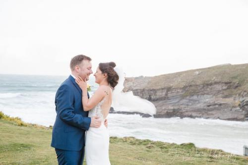 43. Authentic and natural wedding photography by Jennifer Jordan Photography Cornwall