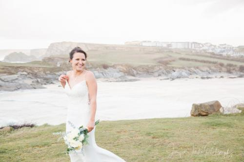 42. Authentic and natural wedding photography by Jennifer Jordan Photography Cornwall