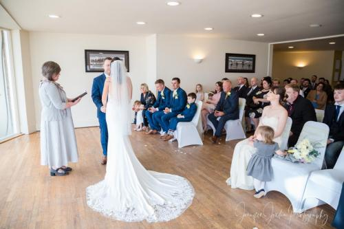 50. Authentic and natural wedding photography by Jennifer Jordan Photography Cornwall