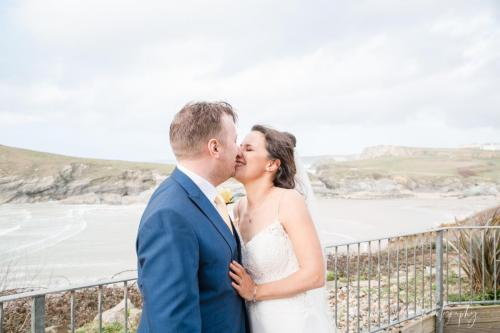 45. Authentic and natural wedding photography by Jennifer Jordan Photography Cornwall