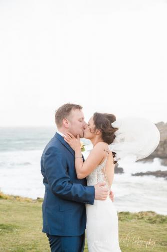 41. Authentic and natural wedding photography by Jennifer Jordan Photography Cornwall