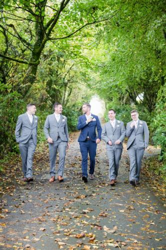 29. Authentic and natural wedding photography by Jennifer Jordan Photography Cornwall