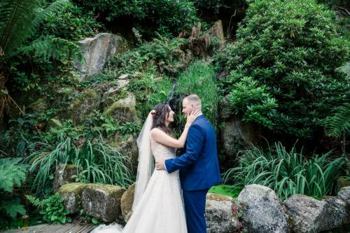 15. Authentic and natural wedding photography by Jennifer Jordan Photography Cornwall